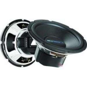 "Orion C210.4 10"" Dual 4 Ohm Subwoofer"