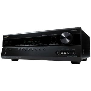 Onkyo TX-SR508 7.1-Channel Home Theater Receiver (Black)