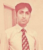 Mazhar Iqbal profile picture