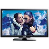 Philips 40 inch LED-Lit TV - 40PFL4907