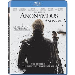 Anonymous [Blu-ray] [Blu-ray] (2012)
