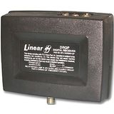 LINEAR DRQP 1-Channel Gate Receiver