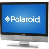 Polaroid TLX-01911C 19-inch Widescreen LCD HDTV (Refurbished)