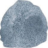 "DualElect 6.5"" 2-way Decorative Rock Speaker"