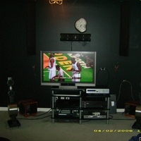 My setup