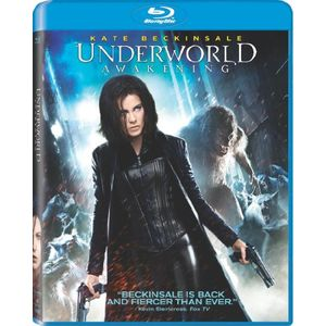 Underworld: Awakening (+ UltraViolet Digital Copy)  [Blu-ray]