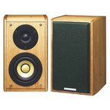 Pioneer 2 Way Bookshelf Speakers S-a4spt-pm[japan Import]