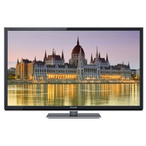 Panasonic VIERA TC-P55ST50 Plasma TV
