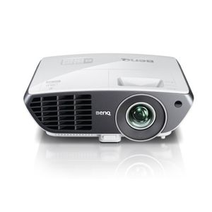 BenQ W710ST Short Throw HD DLP Projector