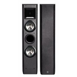 "Bic America FT-6T 400-Watt 6.5"" 2-Way Tower Speaker"