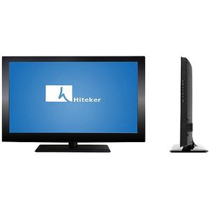 Hiteker 24 inch LCD MSAV2231-K3 Television with LED Backlight