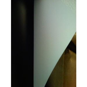 "ProScreens 170"" (84"" X 150"") matte white Projection Screen Material"