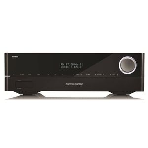 Harman Kardon AVR 1610 5.1-Channel Receiver
