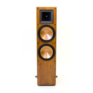 Klipsch RF-7 II Reference Series II Flagship Floorstanding Speaker - Cherry *B-Stock*