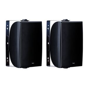 Energy Tempest II Outdoor Speakers (Pair, Black)