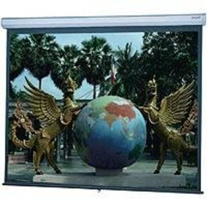Dalite Model C With Csr (controlled Screen Return) Hdtv Format 52 X 92 Inch Matte White Projection Screen