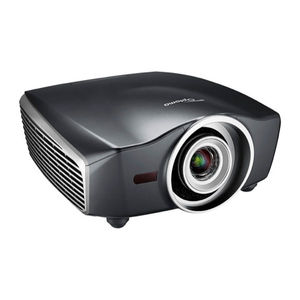 Optoma HD91 Full LED 1080p Projector