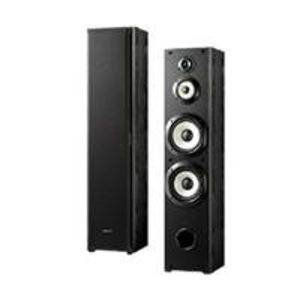 Sony SS-F6000 Floor-Standing 4-Way Speakers + Accessory Kit