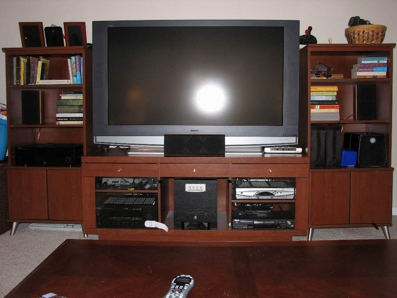 I Need Some Small Speakers - AVS Forum