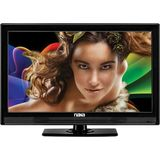 "Naxa NT-2202 22"" Widescreen Full 1080P HD LED Television with Built-In Digital TV Tuner"