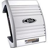 New - Boss CHAOS EXXTREME CX550 Car Amplifier - 2 x 125 W @ 4 Ohm - 2 x 400 W @ 2 Ohm - 800 W PMPO - 2 Channel - Y95726
