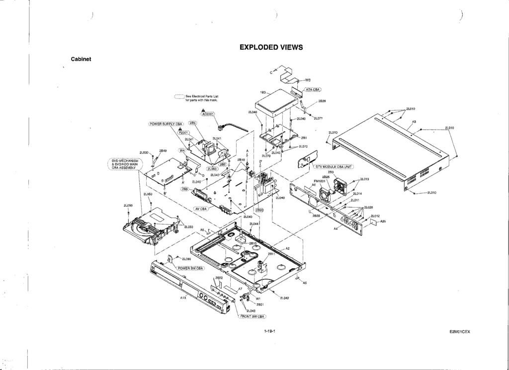 Bobcat 653 Wiring Diagram