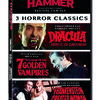 Partyslammer's photos in Hammer restored classics coming to bluray