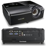 Quality 2000 Lumens DLP Projector By Viewsonic