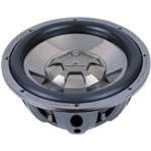 Power Acoustik Sl-12W Silver Edition Subwoofer (12-Inch, 1200W)