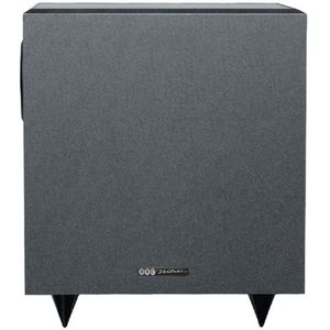 BIC America 8 inch 100-Watt Powered Subwoofer