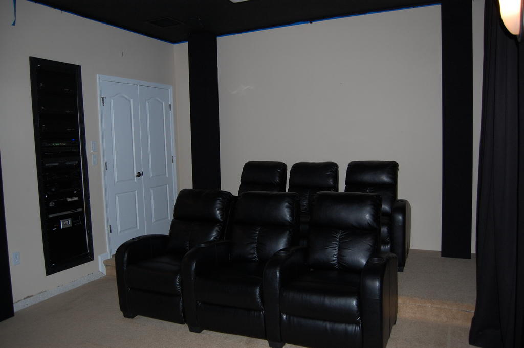 Cheap Home Theater Seating At K Mart Yes At K Mart Page 12 Avs Forum Home Theater