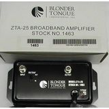 Blonder Tongue 1463 DISTRIBUTION AMPLIFIER 25 DB 470-890MHZ BLONDER TONGUE