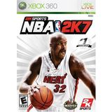 College Hoops 2K7 Xbox360 New
