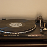 Technics SL-QD33