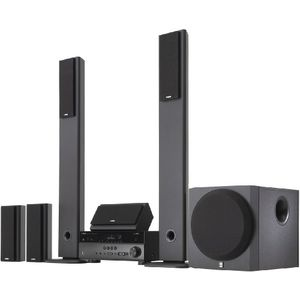 Yamaha YHT-897 5.1-Channel Network Home Theater System