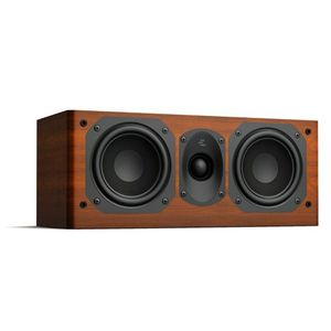 Intimus 4C center channel speaker Cherry