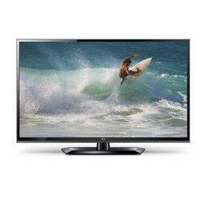 LG 60LS5700 60-Inch 1080p 120 Hz LED-LCD HDTV with Smart TV