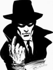 Phantom Stranger profile picture