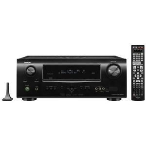 Denon AVR-1611 7.1 Channel A/V Home Theater Receiver