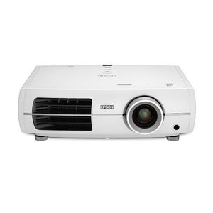 Epson PowerLite Home Cinema 8500 UB LCD Projector (V11H337020)
