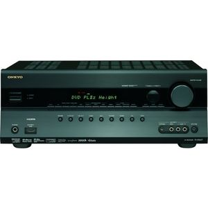 Onkyo TX-SR607 Receiver