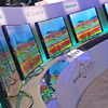 Vizio and Sony Impress, Curved Screens Puzzle: Trends from CES 2014