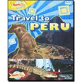 Selectmedia Entertainment Travel To Peru - DVD Educational DVD for Windows for 10+