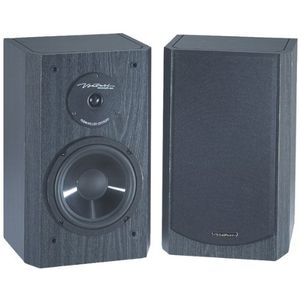 "AWM 6.5"" Bookshelf Speakers"