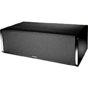 Definitive Technology C/L/R 2002 Speaker (Single, Black)