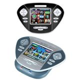Universal Remote Complete Control MX-3000 IR RF Color Touch Screen Remote Control