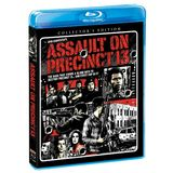 Assault On Precinct 13 (Collector's Edition) [Bluray/DVD Combo] [Blu-ray]