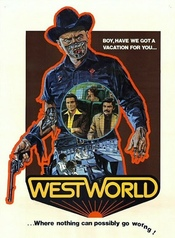 westworld profile picture