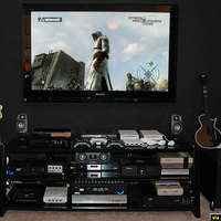 "Panasonic 58"" 1080p Plasma