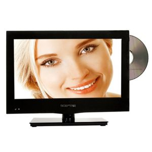 Sceptre Inc. 15.6 inch LED-Lit HDTV - E165BD-HD